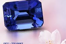 Emerald Cut Tanzanite / Top Tanzanite offers you a wide range of emerald cut tanzanites, across all carats and grades and pricing.