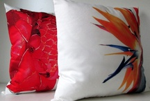 1 + 1 = 2 / A perfect accent for a unique tropical touch in your home which will surely add inspiration to any decorating plan. NOTE: When you purchase our pillows it helps ongoing conservation projects in unique habitats of Costa Rica.  www.greentropiccr.com