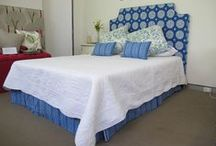 Quilts and Lovely Linen