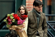 Olivia Palermo and Johannes Huebl / Couple Dressing