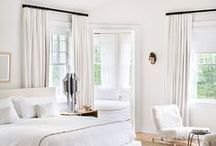 In a white room... / Light and white rooms and decor
