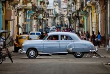 Cuba / by Charles Howell