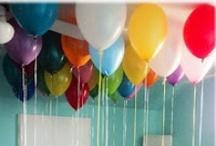 Celebration / Celebrating in style...