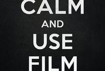 LOMO vs FILM