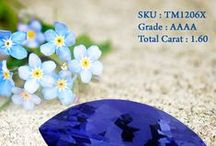 Marquise Tanzanite / A rarest form of tanzanite gemstone is Marquise tanzanite which is easily available at toptanzanite with effective measures of full quality.