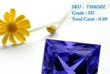 Princess Cut Tanzanite / Princess cut tanzanite featured jewelry remains always in high demand. Toptanzanite is a destination where you find a rich collection of tanzanite gemstones.