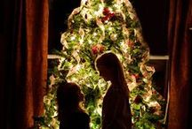 Christmas / My absolutely positively favorite holiday....