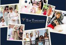 Tanzanite Blog