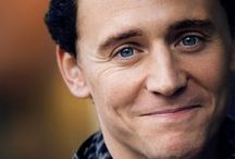 Tom Hiddleston / Oh Hiddles, why must you be so perfect....