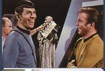 Star Trek / Where no man, has gone before....