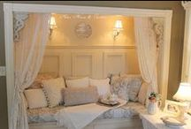 Home Decor Ideas / For my someday home....