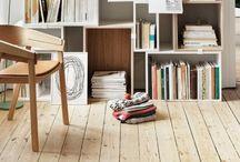 Casa y espacios