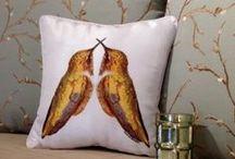 Hummigbirds / Home decor hummingbirds.