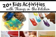 Homeschool | Ideas
