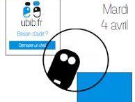 Ubib / Avec ubib.fr, votre bibliothécaire est à portée de clic. Chattez directement avec un bibliothécaire entre 9h et 18h du lundi au vendredi ou posez vos questions par mail, nous vous répondrons dans les 48h ouvrées.