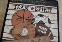 Sport - Urheilu