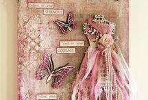 Sweet sweet pink