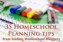 Homeschool | Organization