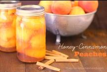 Homesteading | Canning