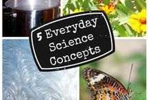 Homeschool | Science