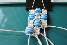 Macramé, Knitting & Crochet / by Brittany Dawn