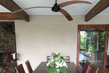 Ceiling Fans / Cool ceiling fans