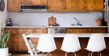 Mid-Century Modern / A Collection of Mid-Century Modern Homes