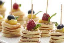 Desserts / Dessert Inspo & Recipes