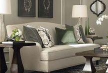 Home - Living Room / Living Room at my new house in 2015 / by Charzee