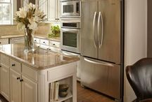 Home - Kitchen / by Charzee