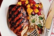 Chicken Grilled / Grilled chicken recipes