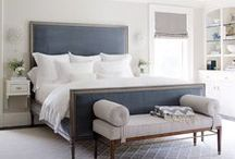 Beautiful Bedrooms.