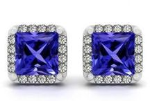 Tanzanite Gemstone Jewelry / Top Tanzanite is a gemstone jewelry company who specialize in authentic, responsibly mined gemstones and jewelry. Millions of years in the making, tanzanite gemstones are relatively new to the gemstone-loving world.