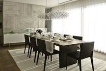 Dining Rooms.