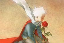 The Little Prince / Le Petit Prince