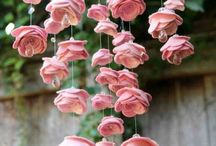 diy / fleur