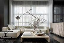 Inspiring Living Spaces.
