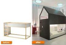IKEA hack / Ikea hack: home decore, furniture, kitchen, baby room...