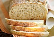 Man Cannot Live by Bread Alone - HAH! / Bread