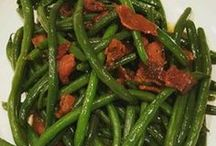 Green Beans / recipes