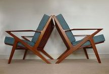 Mid Century Modern / Mid Century Modern furniture