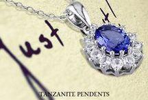 Tanzanite Blog Jewelry