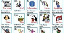 AAC Tips & Hints / Links to useful blogs, articles and guides on how to use AAC in the classroom.