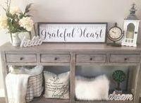 Décoration / Decoration / Toutes les inspirations pour décorer et embellir son intérieur #home #design #homesweethome #decoration #furniture #décoration #couch #sofa #TV