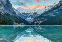 Canada / Canada / Paysage magnifiques du Canada #travel #canada #exploring