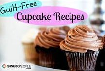 Healthier Sweet Recipes