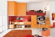 CAMERETTE KIDS / Le nostre camerette per i più piccoli