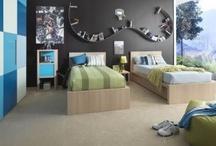 CAMERETTE TEENAGERS / Le nostre camerette per i ragazzi!
