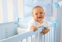 CAMERETTE BABY / Le nostre camerette per i neonati!