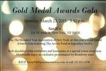 Gold Medal Award Dinner